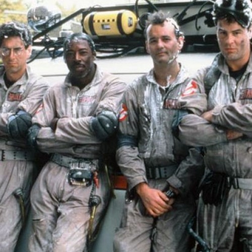 Ivan Reitman says all-male Ghostbusters isn't happening?