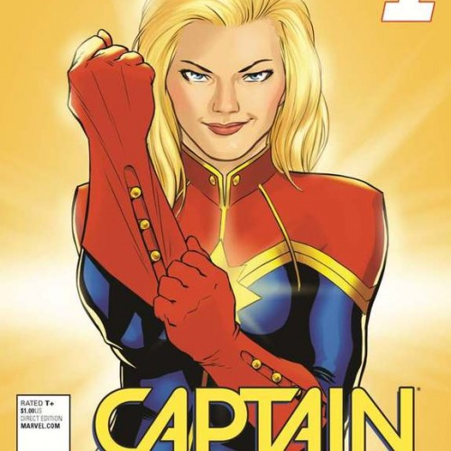 September issue of 'True Believers' set to have Women of Marvel theme