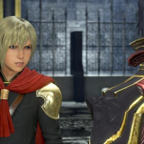 Final Fantasy Type-0 HD and Lightning Returns: Final Fantasy XIII coming to Steam