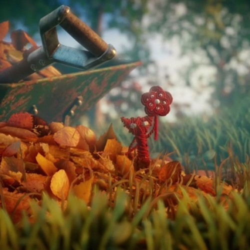 E3 2015: Unravel is the cutest game to come from EA