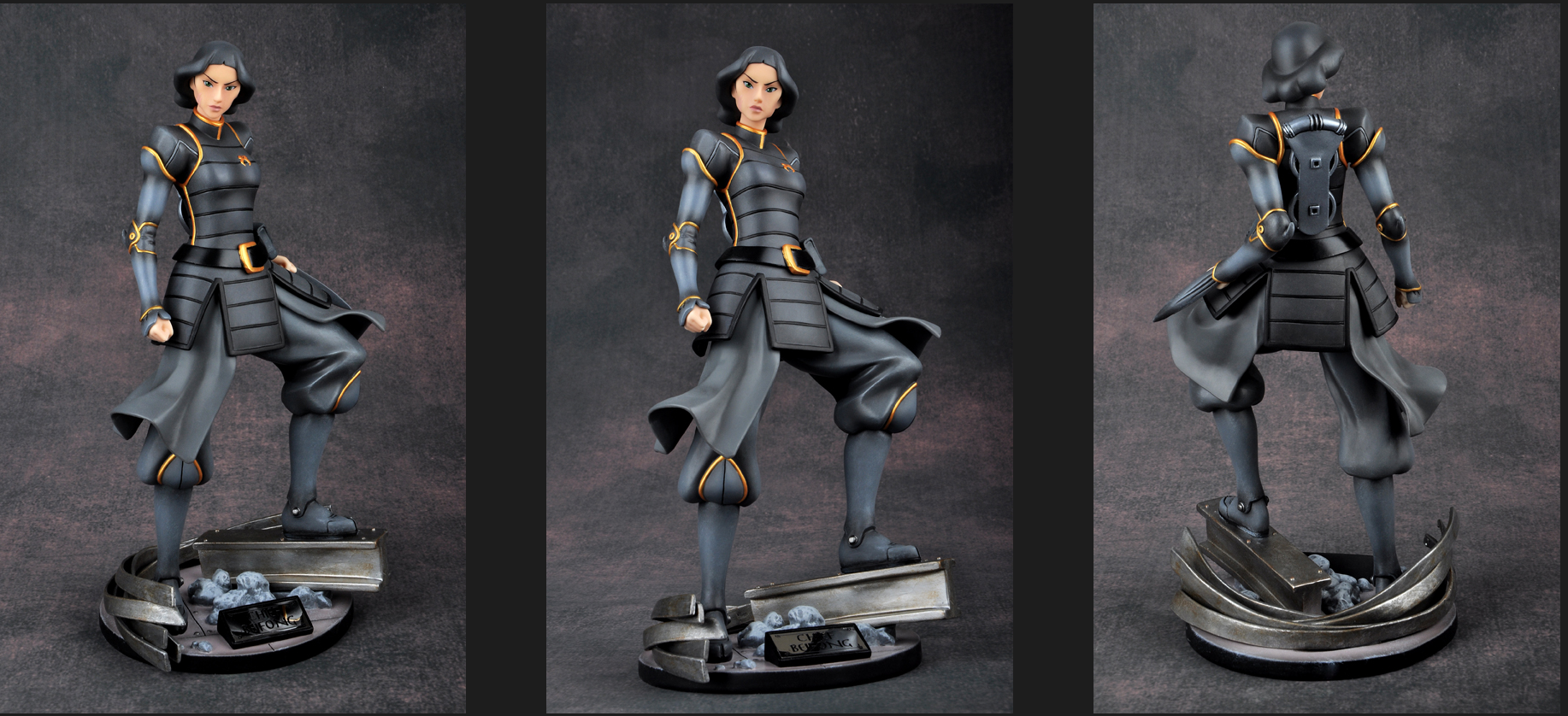 Legend Of Korra Toys : Nickelodeon sdcc exclusives include legend of korra