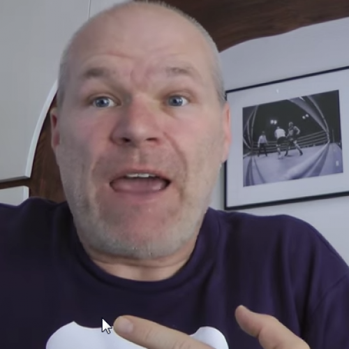 Uwe Boll calls the Avengers retarded and Robert Downey Jr an idiot