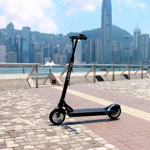 VOMO, the 20mph electric scooter under $400