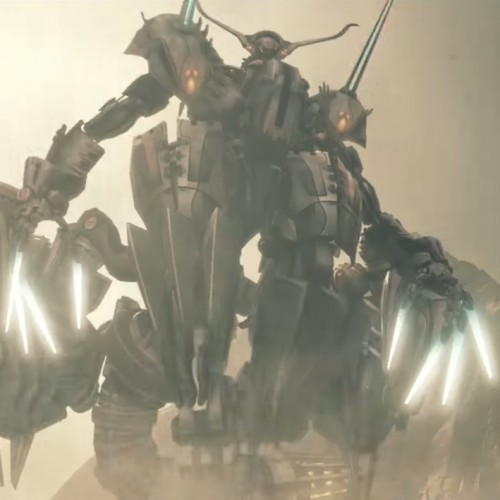 Watch Xenoblade Chronicles X's giant mechs in action