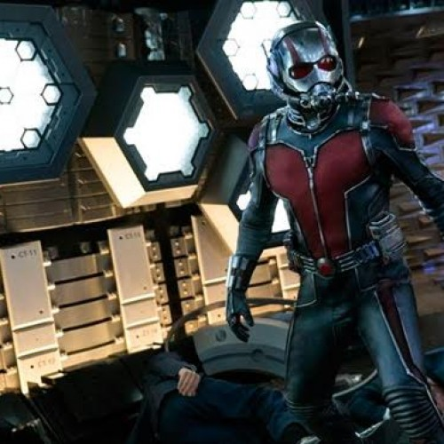 Pick on someone your own size with this new Ant-Man TV spot