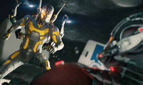 Japanese Ant-Man trailer is jam-packed with spoilery footage