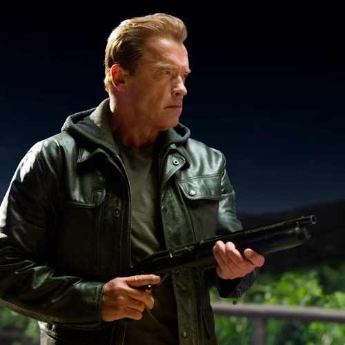 Linda Hamilton and Arnold Schwarzenegger returning for new Terminator movie