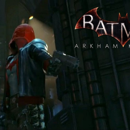 Red Hood appears in new Batman: Arkham Knight ad