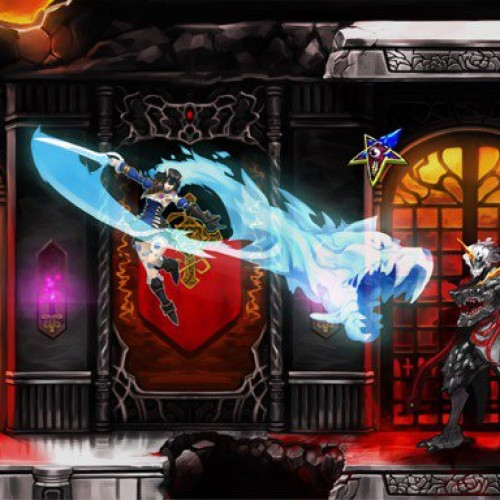 Koji Igarashi announces new partnership with 505 Games for Bloodstained: Ritual of the Night