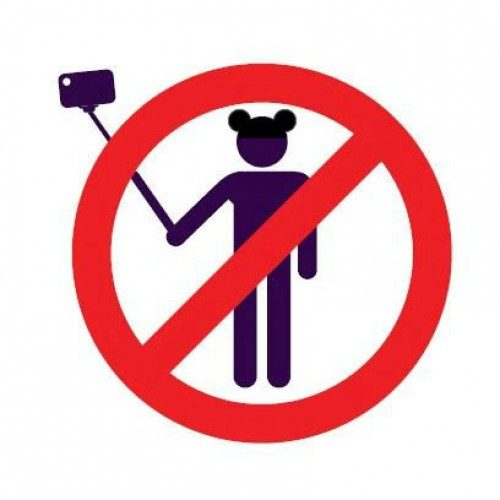 Disney ban selfie sticks from their parks