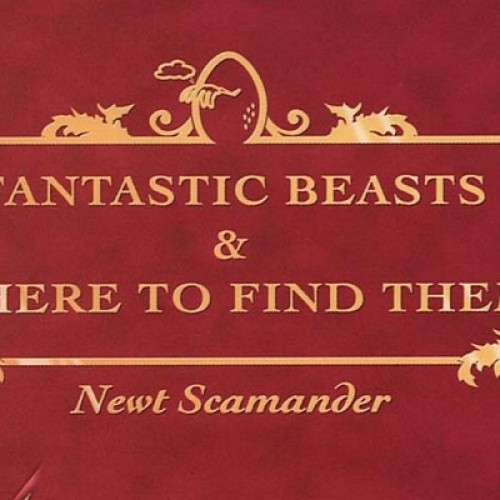 Fantastic Beasts and Where to Find Them gets an extended cast list