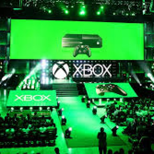 E3 2015: Xbox One gains Xbox 360 backwards compatibility