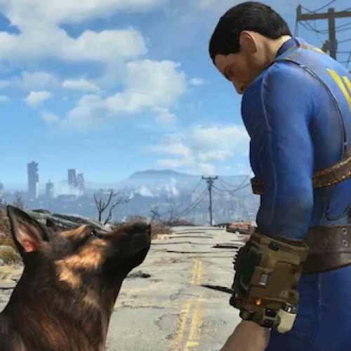 Fallout: What makes you S.P.E.C.I.A.L.?