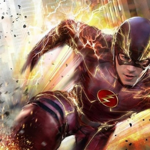 The Flash Season 2 premiere date and episode title revealed