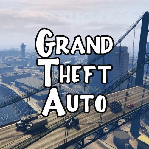 GTA V done as Full House opening