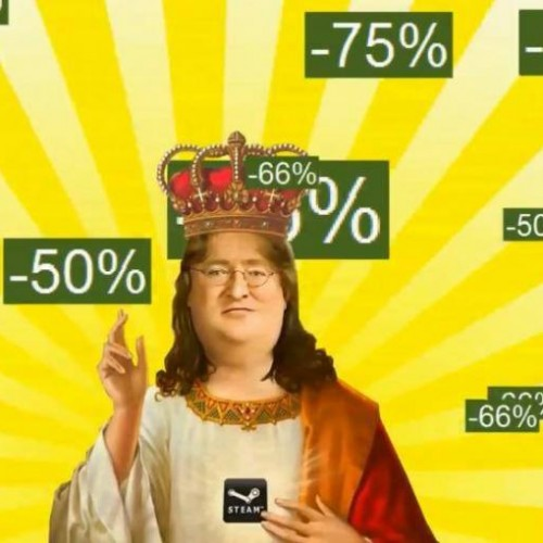 Steam Summer Sale is upon us!