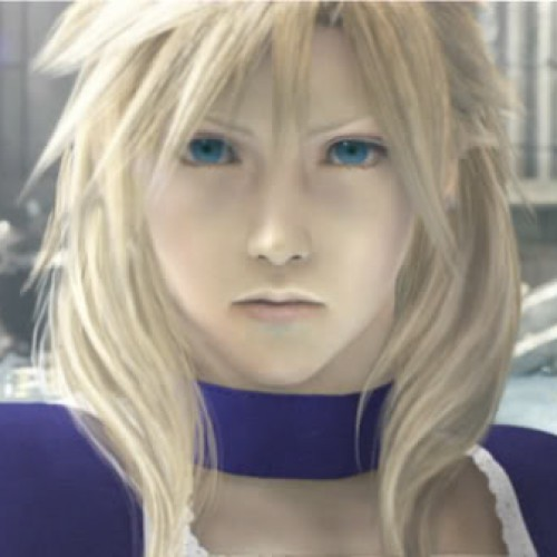 Look forward to cross-dressing FFVII's Cloud and reason behind remake announcement