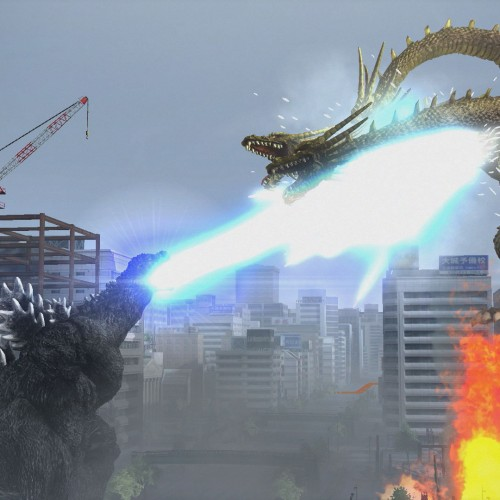 E3 2015: Hands-on preview of Godzilla