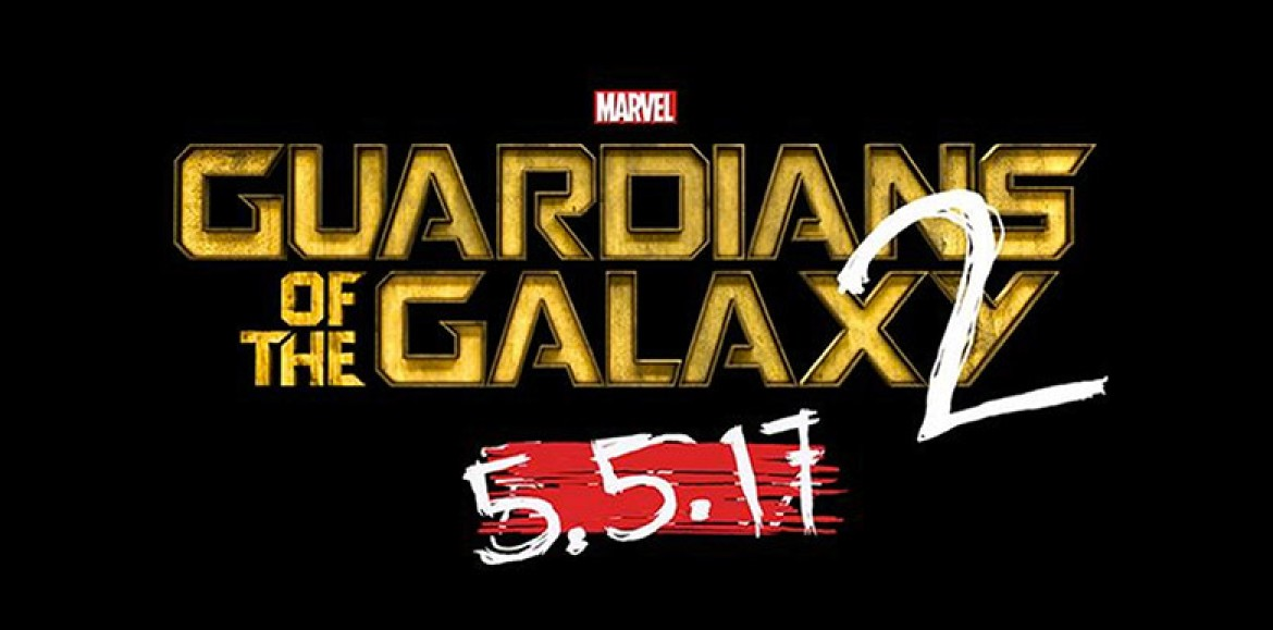 James Gunn confirms that the title of Guardians of the Galaxy 2 is…