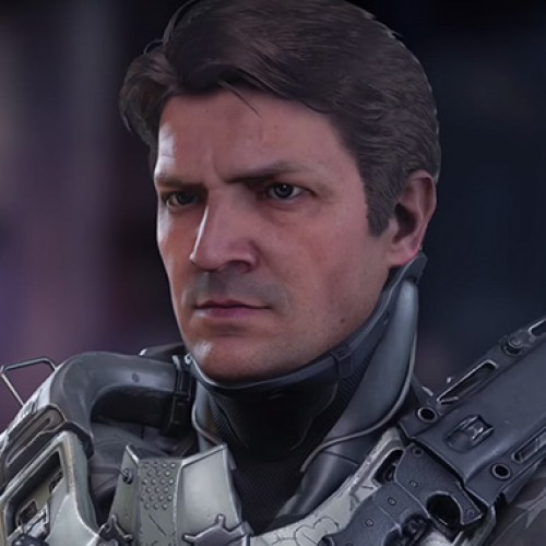Nathan Fillion and other Spartans make their return in Halo 5