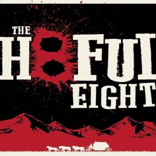 Quentin Tarantino's The Hateful Eight heads to San Diego Comic-Con's Hall H