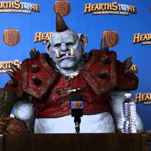 Hearthstone gets a live-action commercial