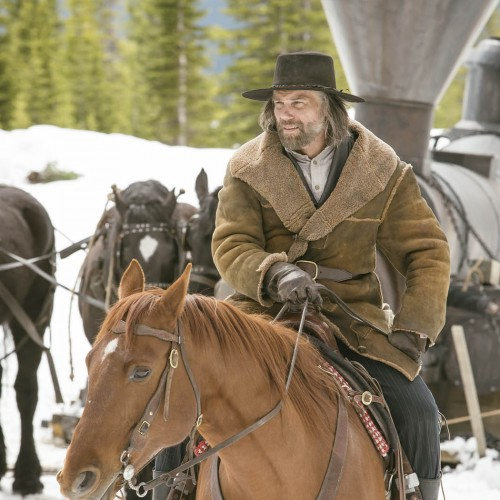 AMC's Hell on Wheels returns for its final season in July