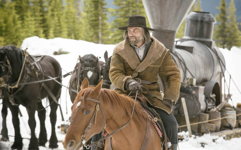 Hell on Wheels Episode 502