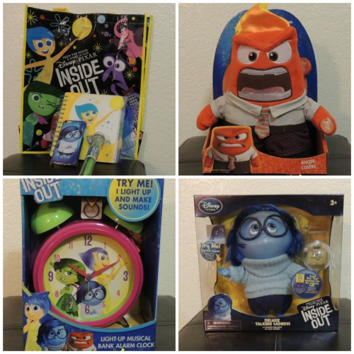 'Inside Out' toys have us playing with our emotions