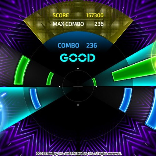 Miss DJ Max Fever? Meet its spiritual successor, Superbeat: Xonic