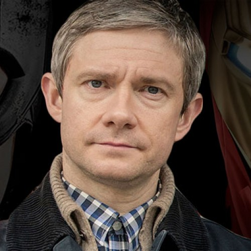 Martin Freeman's role in Captain America: Civil War revealed?
