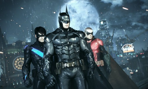 Batman: Arkham Knight review – A fitting end