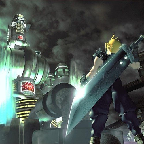 E3 2015: Original Final Fantasy VII coming to iOS