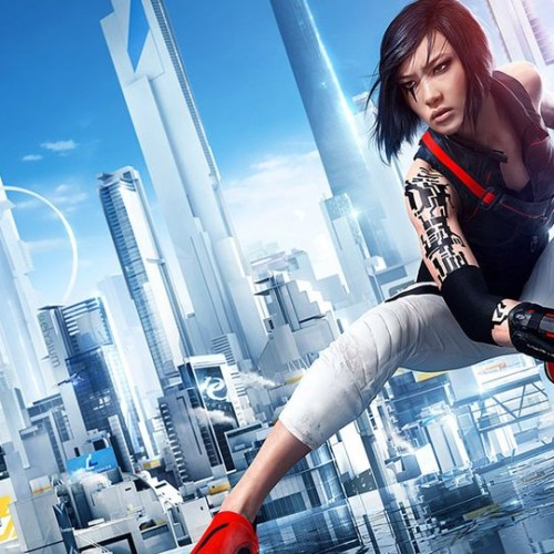 Mirror's Edge Catalyst gets a teaser trailer