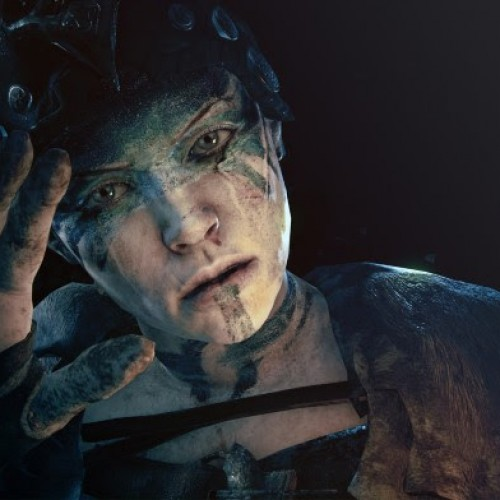 'Hellblade' uses real-time motion capture to bring Senua to life