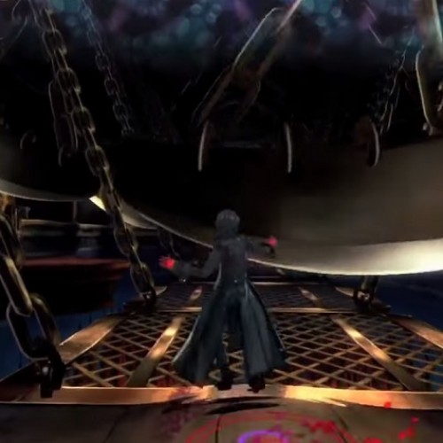 Persona 5's new trailer slips in gameplay footage