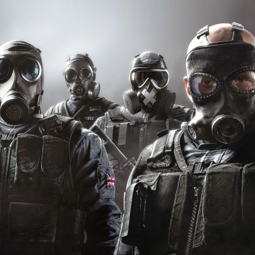 E3 2015: Rainbow Six Siege adds TerroHunt