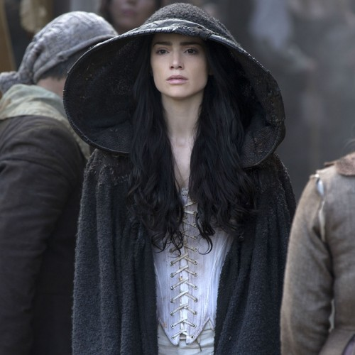 Salem 02×11 'On Earth As In Hell' review
