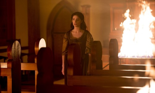 Salem: 2×13 'The Witching Hour' recap and review