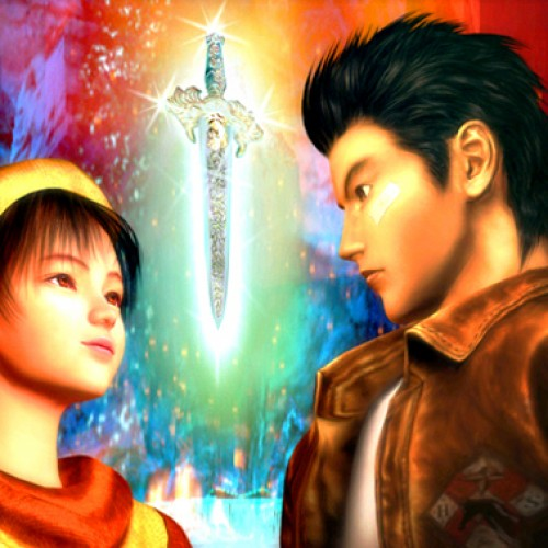 Sony won't be getting a piece of Shenmue 3's Kickstarter money