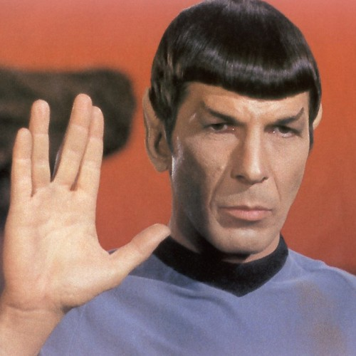 Kickstarter: 'For the Love of Spock': A documentary about the life of Leonard Nimoy