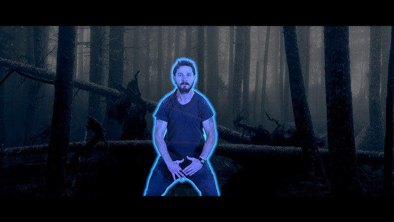star wars shia labeouf