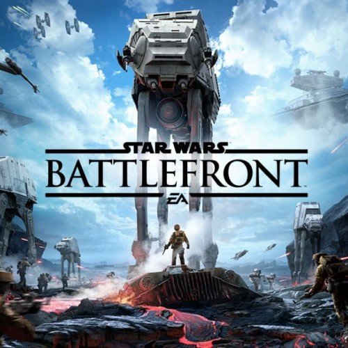 E3 2015: Star Wars Battlefield?