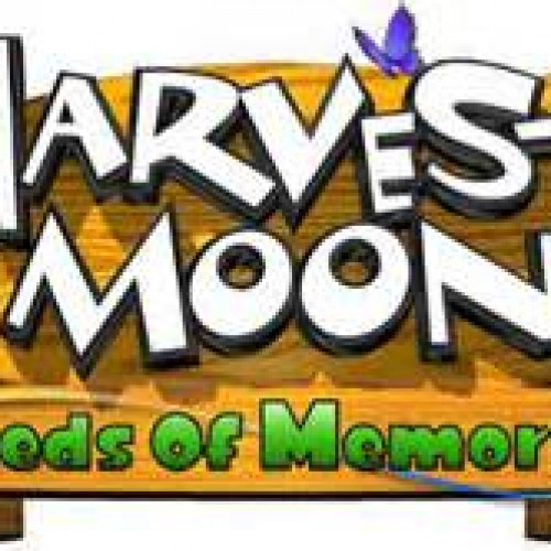 E3 2015 – Harvest Moon: Seeds of Memories