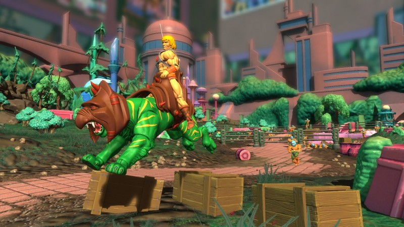 toy soldiers he-man