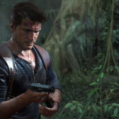 Uncharted 4 copies stolen, Sony wants you to wait