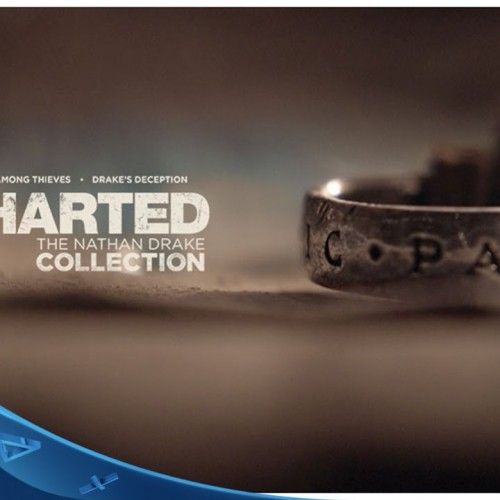 Sony accidentally reveals Uncharted: The Nathan Drake Collection (update)