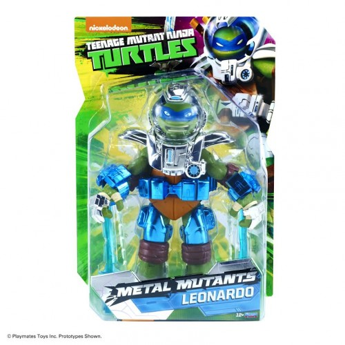 Nickelodeon SDCC 2015 exclusives include Legend of Korra, Power Rangers Dino Charge and TMNT