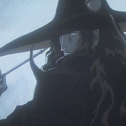 New Vampire Hunter D series in the works