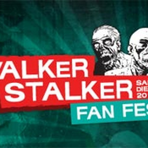Love The Walking Dead? Check out the Walker Stalker Fan Fest 2015 in San Diego
